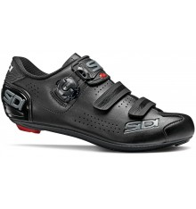 SIDI Alba 2 Mega black mens' road cycling shoes 2021