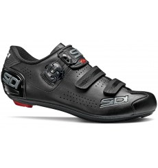 SIDI Alba 2 Mega black mens' road cycling shoes 2020