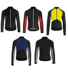 ASSOS GT Spring Fall winter cycling jacket