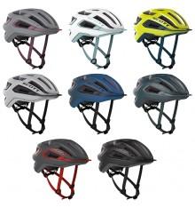 SCOTT Arx road helmet 2020