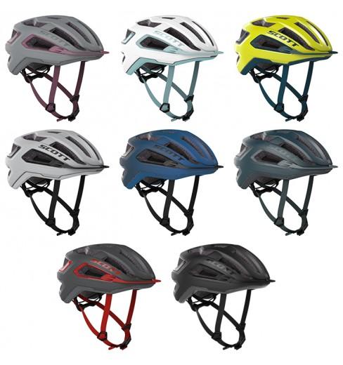 SCOTT casque de vélo route Arx 2020