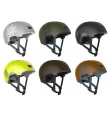 SCOTT casque de vélo VTT JIBE 2020