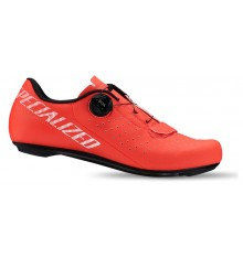 SPECIALIZED chaussures velo route homme Torch 1.0 rouge 2020