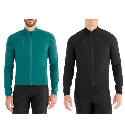 Veste cycliste coupe-vent SPECIALIZED Deflect Wind 2020