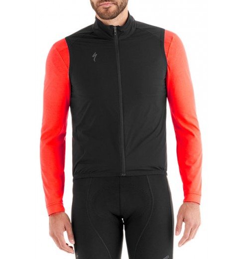 Gilet cycliste coupe-vent SPECIALIZED Deflect Wind 2020