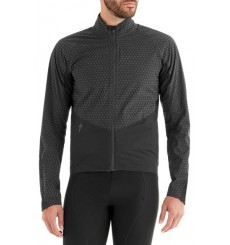 Veste cycliste hiver SPECIALIZED Deflect Reflect H2O 2020