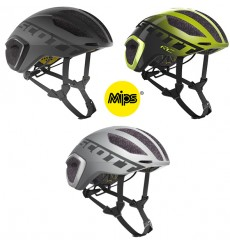 SCOTT casque route Cadence Plus 2020