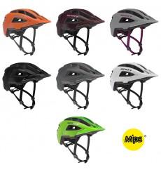 SCOTT Groove Plus MTB helmet 2020