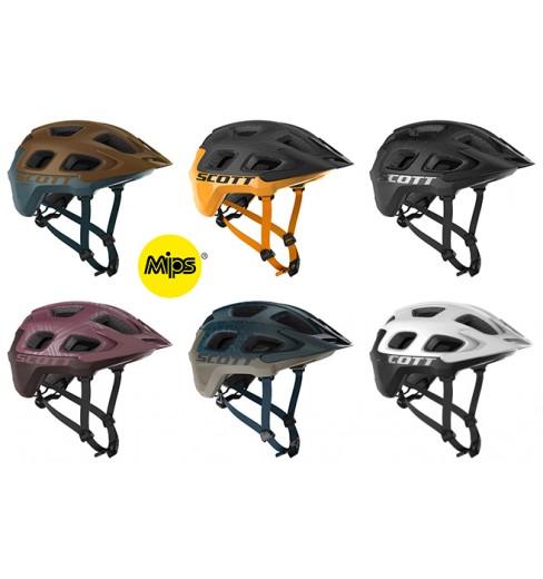 SCOTT Vivo PLUS Mips MTB helmet 2020