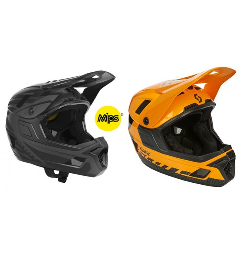 SCOTT NERO Plus helmet 2020