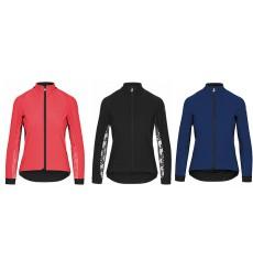 ASSOS UMA GT women's winter cycling jacket