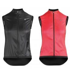 ASSOS UMA GT women's wind cycling vest