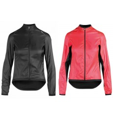 ASSOS UMA GT women's wind cycling jacket