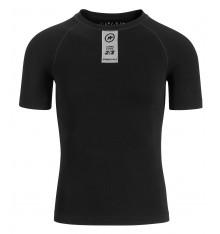 ASSOS Skinfoil Spring / Fall short sleeve Base Layer