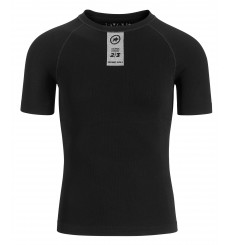ASSOS Skinfoil Spring / Fall short sleeve Base Layer