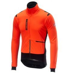 CASTELLI Alpha Ros winter cycling jacket 2020