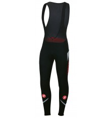 CASTELLI POLARE 2 men's winter bib tights 2020