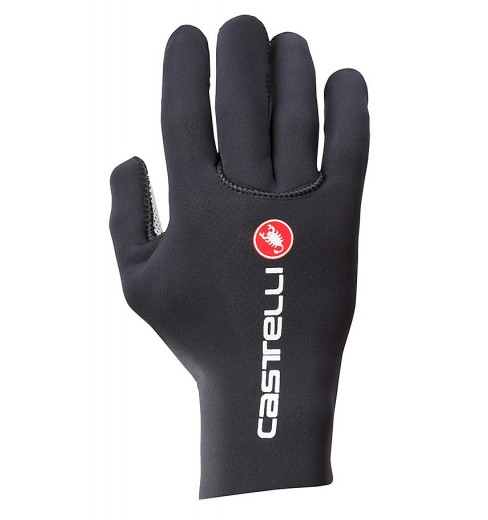 CASTELLI Diluvio C winter cycling gloves