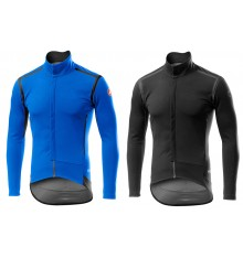 CASTELLI PERFETTO RoS winter cycling jacket 2020