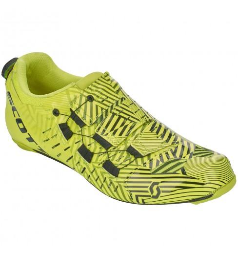 SCOTT chaussures vélo route Tri Carbon 2020