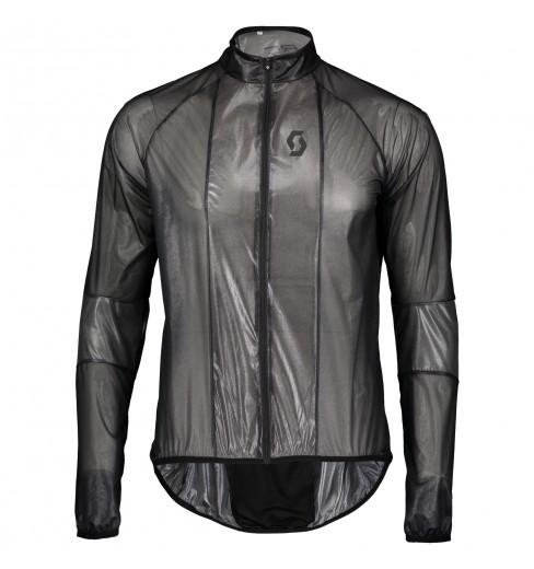 SCOTT veste vélo coupe-vent homme RC WEATHER REFLECT WB 2020