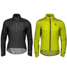 SCOTT RC WEATHER WP men's winter bike jacket 2022