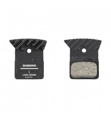 SHIMANO L03A resin disc brake pads