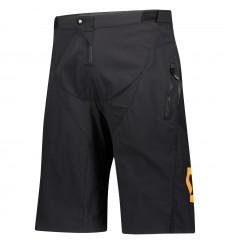 SCOTT TRAIL TUNED men's MTB shorts with pad 2020