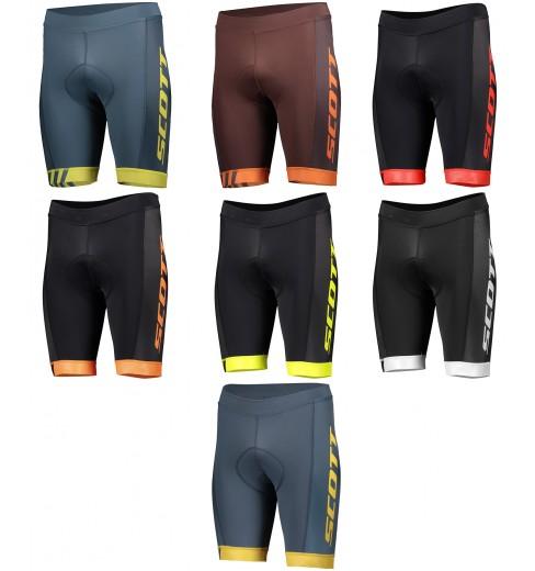SCOTT RC TEAM ++ men's cycling shorts 2020