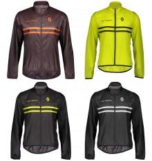 SCOTT veste cycliste coupe-vent RC Team WB 2020