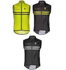 SCOTT RC TEAM WB men's cycling vest 2020