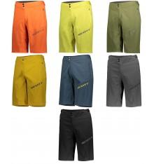 SCOTT Endurance men's mtb shorts 2020