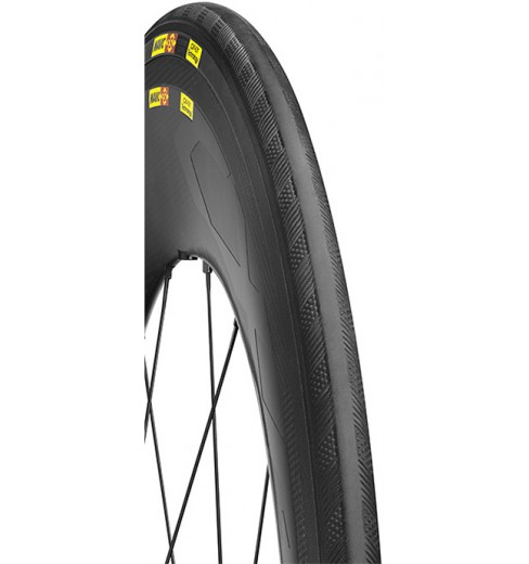 Boyau vélo route MAVIC CRX ULTIMATE POWERLINK T