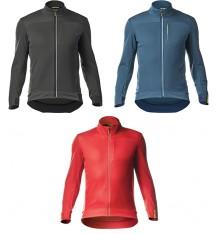 Veste vélo hiver imperméable MAVIC  Essential Softshell 2020