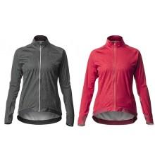 MAVIC Séquence H2O women's winter cycling jacket 2020