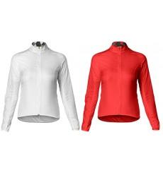 Mavic Sequence women's wind cycling jacket 2020