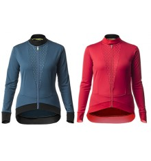 MAVIC Sequence Thermo women's windproof convertible jacket 2019