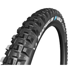 Pneu VTTAE roue avant Michelin E Wild Front GUM X