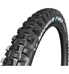 Michelin E Wild Gum X MTB VAE front tire