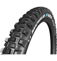 Michelin E Wild REAR Gum X MTB VAE tire