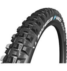 Pneu VTTAE roue arriere Michelin E Wild REAR GUM X