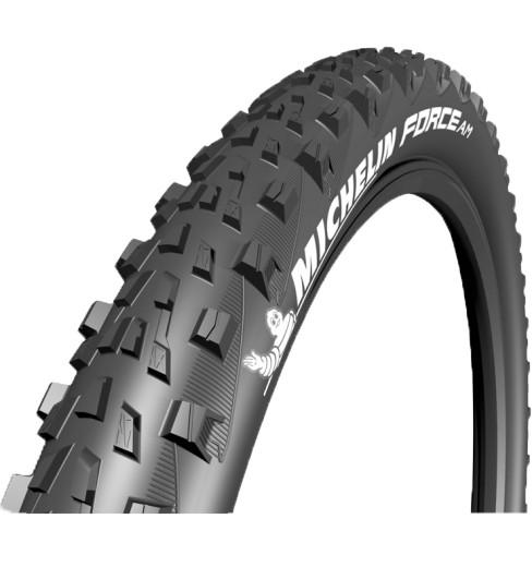 Pneu VTT Michelin Force AM Compétition Tubeless ready