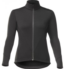 Maillot hiver manches longues femme MAVIC Sequence Merino Thermo 2020