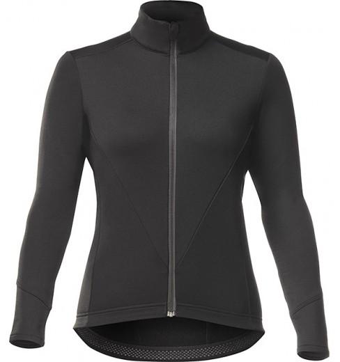 MAVIC Sequence Merino Thermo long-sleeved women's winter jersey 2020