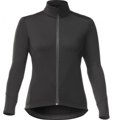 MAVIC Sequence Merino Thermo long-sleeved women's winter jersey 2020