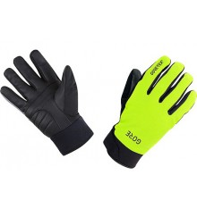 GORE WEAR C5 GORE-TEX Thermo winter cycling gloves
