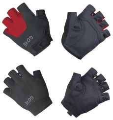 GORE WEAR C5 summer cycling gloves
