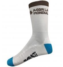 AG2R cycling socks 2019