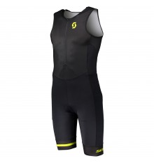 SCOTT PLASMA SD men's triathlon Body with pad 2020
