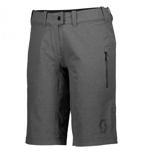 SCOTT TRAIL FLOW PRO women's MTB shorts with pad 2020